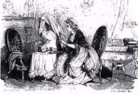 Разборчивая Невеста (Ж. Давид)