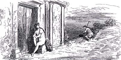 Искатели Фортуны (Г. Доре)