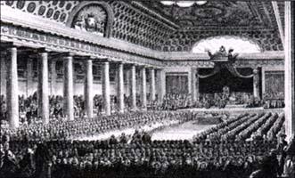 Заседание Генеральных Штатов (Монне)