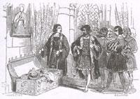 Пастух и Король (Ж. Давид)