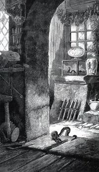 Змея и Пила (Е. Ламберт)