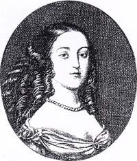 Госпожа де Монтеспан