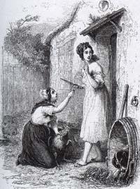 Госпожа и две Служанки (Ф. Гренье)