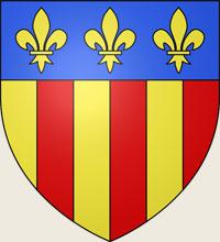 Герб города Амбуаз