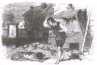 Фермер, Собака и Лисица (Ж. Давид)