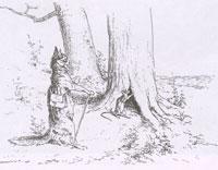 Кошка и Мышь (де Вимар)