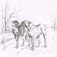 Воля и Неволя (де Вимар)