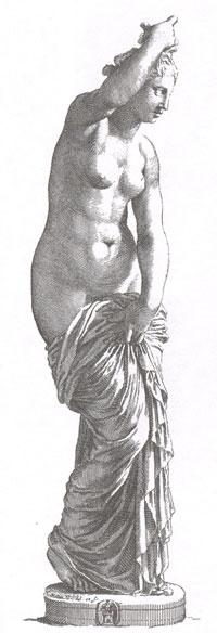 Афродита (Венера)