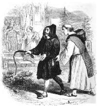 Пастух и Король (Гранвиль)