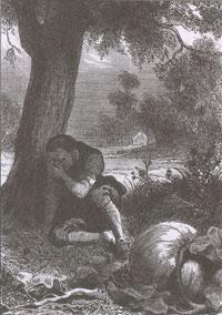 Желудь и Тыква (Дизандр)