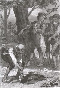Старик и трое Молодых (Дизандр)