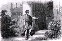 Оракул и Безбожник (Ж. Давид)