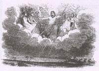 Юпитер и Перуны (Ж. Давид)