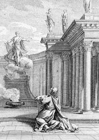 Оракул и Безбожник (Удри)