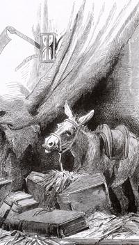 Шарлатан (Е. Ламберт)