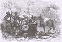 Два мула (Ж. Давид)