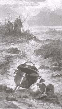 Котел и Горшок (Е. Ламберт)