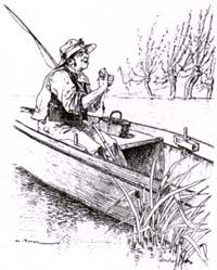 Рыбак и Рыбка (Вимар)